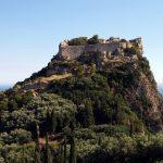 Corfu – Angelokastro Castle