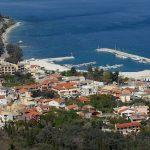 Corfu – Benitses
