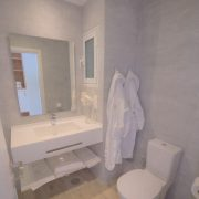 Elea Beach – Accommodation Bathroom Toilet