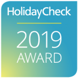 Holiday Check 2019 Award