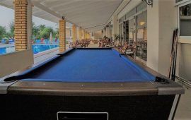 Elea Beach – Billiard