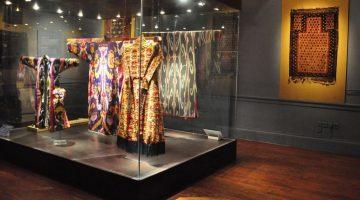 Corfu Museum Asian Art 1