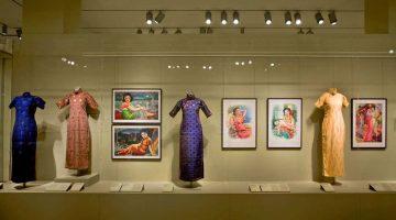 Corfu Museum Asian Art 2