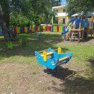 Elea Beach – Kids Activities Playground