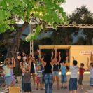 Elea Beach – Kids Activities Dancing