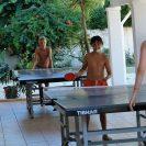 Elea Beach – Kids Activities Ping Pong