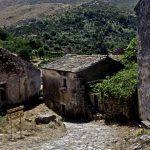 Palaia Peritheia Village